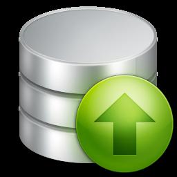 upload-database
